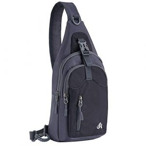 Y&R Direct Tactical Backpack 1 Y&R Direct 14 Colors Lightweight Sling Backpack Sling Bag Travel Hiking Small Backpack for Women Men Kids Gifts