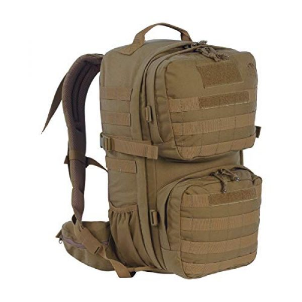 Tasmanian Tiger Tactical Backpack 4 Tasmanian Tiger TT Combat Pack MK II
