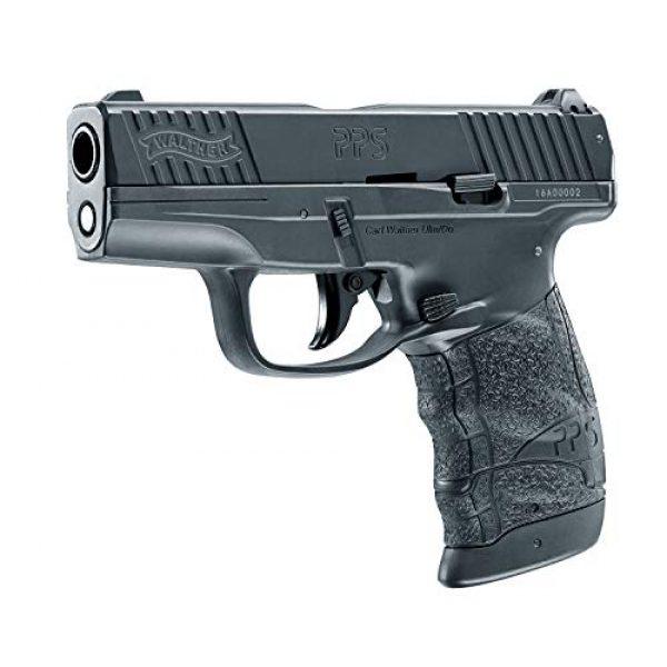 Umarex Airsoft Pistol 2 Walther PPS M2 Blowback .177 Caliber BB Gun Air Pistol