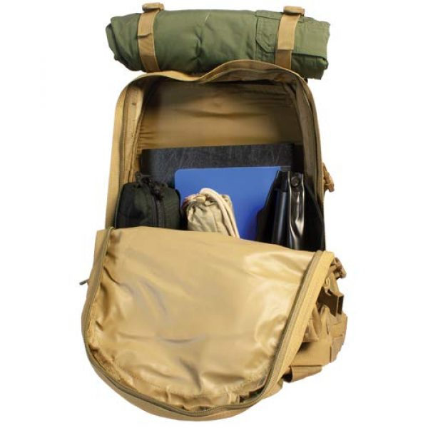 Red Rock Outdoor Gear Tactical Backpack 7 Red Rock Outdoor Gear - Engagement Pack