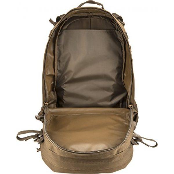 BARSKA Tactical Backpack 5 BARSKA Loaded Gear GX-200 Tactical Backpack