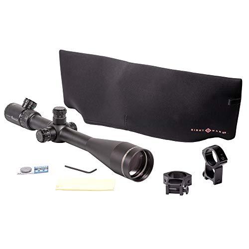 Sightmark Rifle Scope 5 Sightmark Core SX 10-40x56 Cbr Competition Benchrest Riflescope