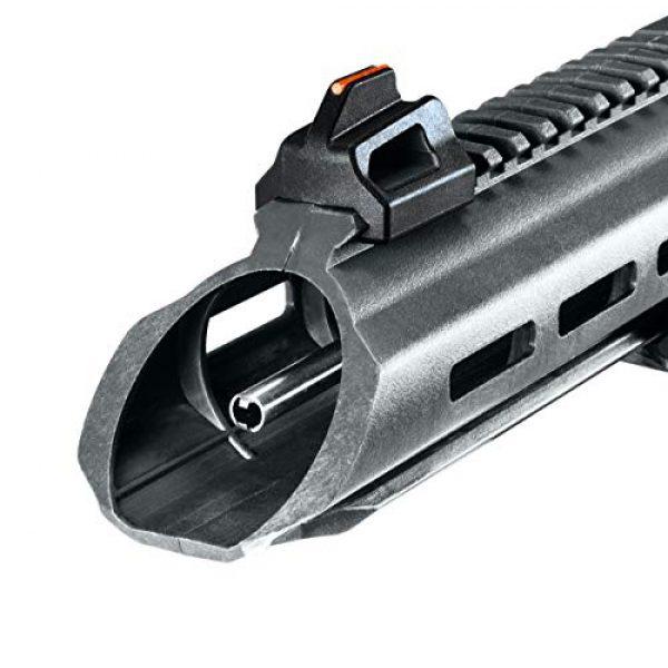 Umarex Air Rifle 4 Umarex AirJavelin Arrow Gun Air Rifle with 3 Carbon Fiber Arrows, Black