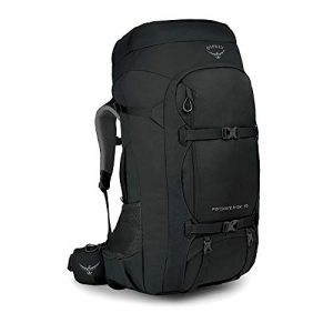 Osprey Tactical Backpack 1 Osprey Farpoint Trek 75 Men's Travel Backpack