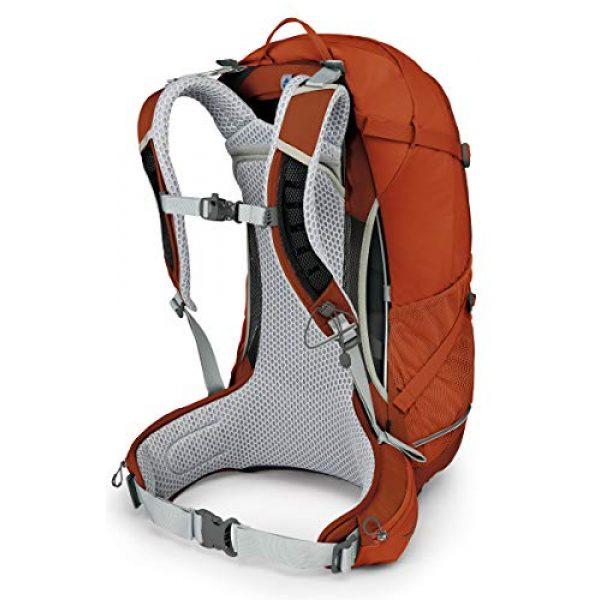 Osprey Tactical Backpack 2 Osprey Stratos 34 Men's Hiking Backpack