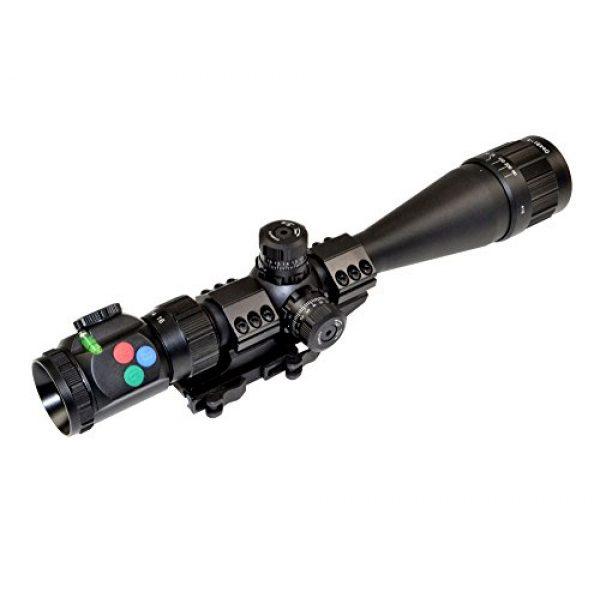 Presma Rifle Scope 1 Presma Eagle Series 4-16x40mm AO Precision Riflescope