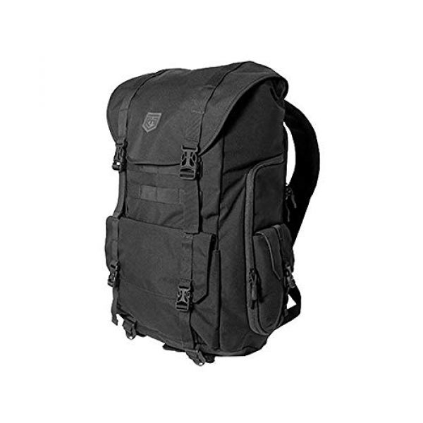 Cannae Pro Gear Tactical Backpack 1 Cannae Pro Gear Sarcina Open Top Rally Pack
