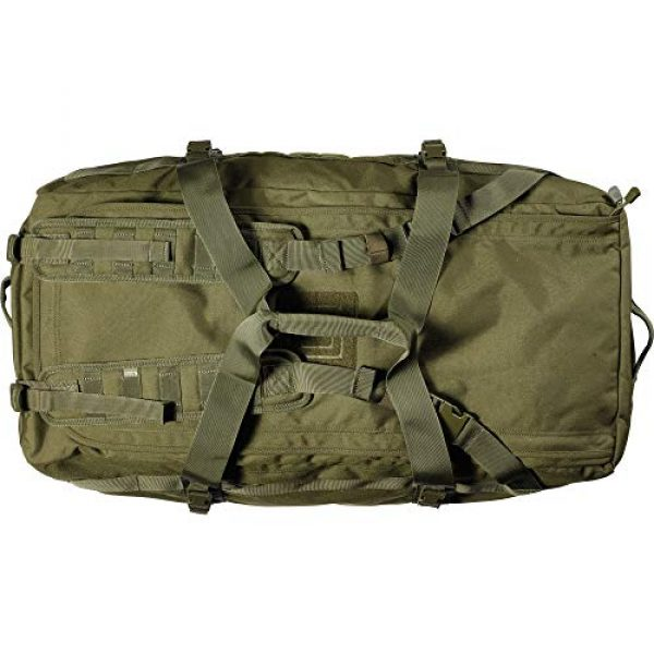"""5.11 Tactical Backpack 7 5.11 Xray (Large 15"""" h X 31"""" l X 14"""" w 40l)"""