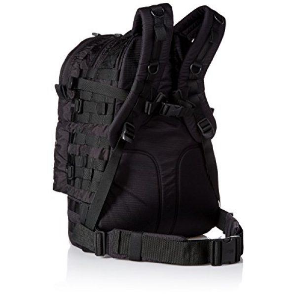 BLACKHAWK Tactical Backpack 2 BLACKHAWK Ultra Light 3