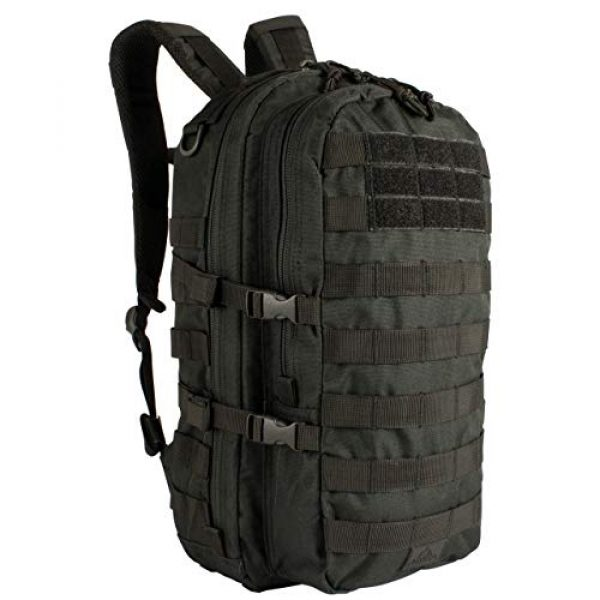Red Rock Outdoor Gear Tactical Backpack 1 Red Rock Outdoor Gear -Element Day Pack