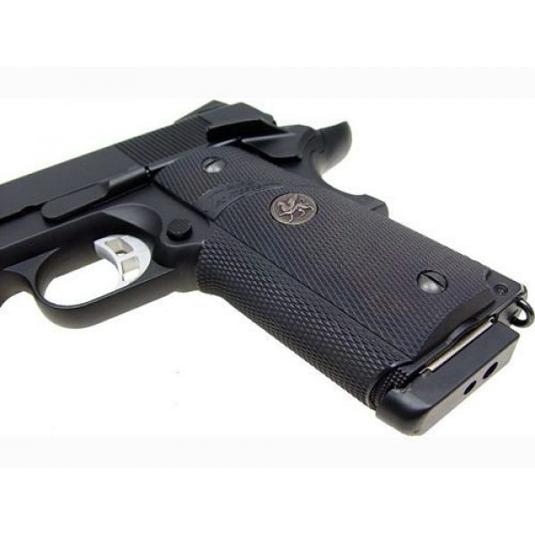 KJW Airsoft Pistol 6 KJW 1911 meu kp07 gas blowback gun(Airsoft Gun)