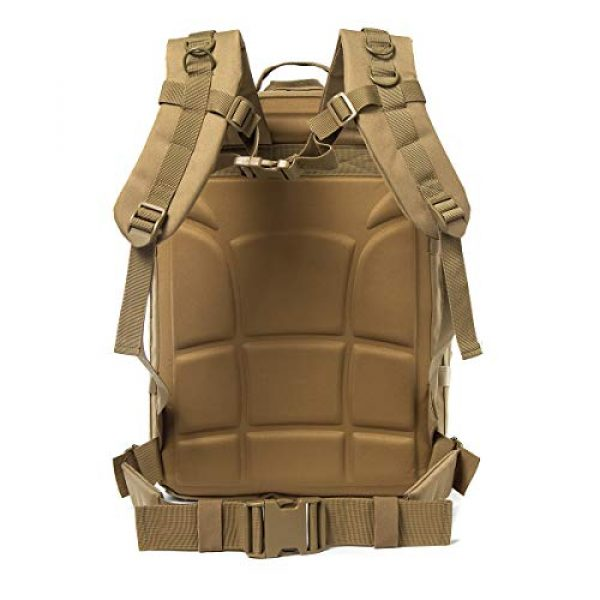 J.CARP Tactical Backpack 5 J.CARP Tactical Medical Backpack, Jumpable Field Med Pack