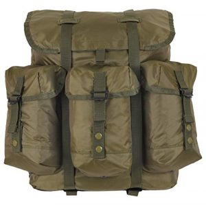 Rothco Tactical Backpack 1 Rothco G.I. Type Medium Alice Pack