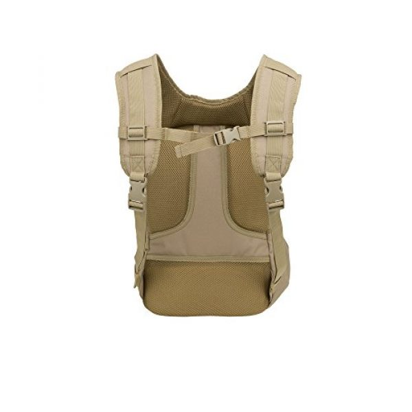 Fieldline Tactical Backpack 4 Fieldline Daypack Backpacks