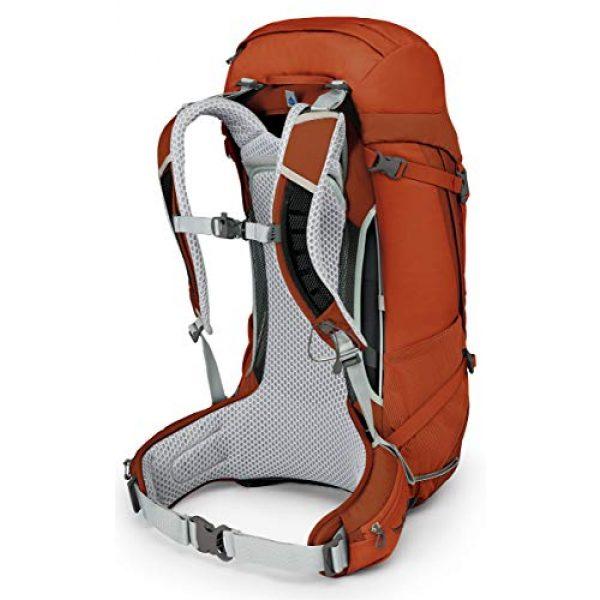 Osprey Tactical Backpack 2 Osprey Stratos 36 Men's Hiking Backpack