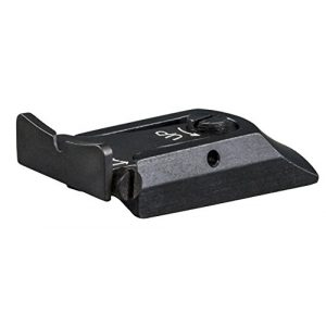 FUSION Rifle Sight 1 FUSION Rifle/Shotgun Rear Sight - Adjustable Bar-13