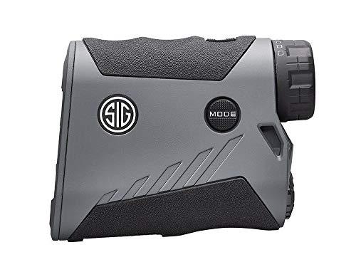 Sig Sauer Rifle Scope 5 Sig Sauer BDX Kit, Kilo1600BDX LRF and Sierra3BDX Scope, 4.5-14x50mm SOK16BDX04