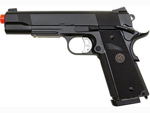KJW Airsoft Pistol 1 KJW 1911 meu kp07 gas blowback gun(Airsoft Gun)