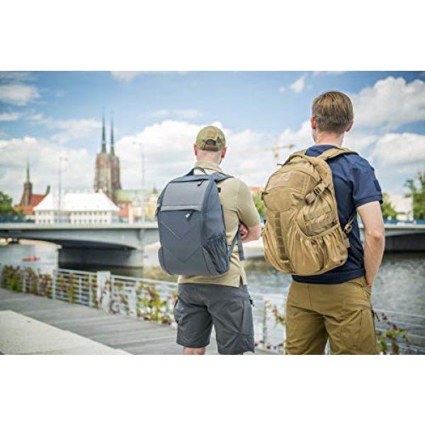 Helikon-Tex Tactical Backpack 5 Helikon-Tex Urban Line, Raider Tactical/Hiking Backpack