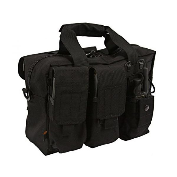LA Police Gear Tactical Backpack 4 LA Police Gear Molle Gear Bag, Bug Out, Utility, Range