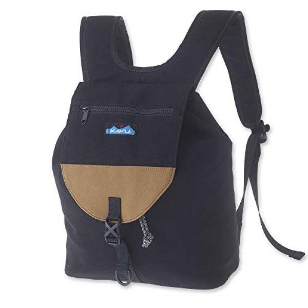 KAVU Tactical Backpack 1 KAVU Satchel Pack Rucksack Travel Backpack