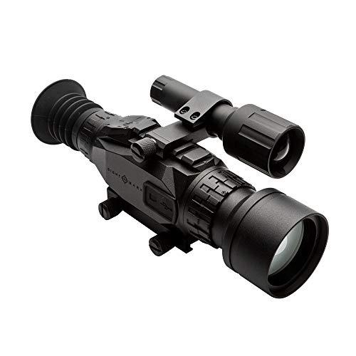 Sightmark Rifle Scope 5 Sightmark Wraith HD Digital Riflescope