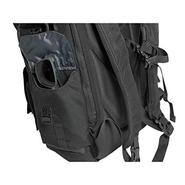Cannae Pro Gear Tactical Backpack 7 Cannae Pro Gear Sarcina Open Top Rally Pack
