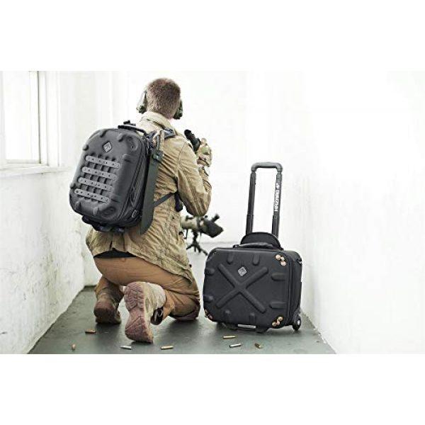 HAZARD 4 Tactical Backpack 2 Hazard 4 Grill(TM) Hard-Molle Photo Pack