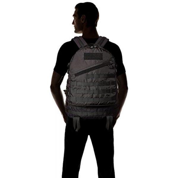 BLACKHAWK Tactical Backpack 4 BLACKHAWK Ultra Light 3