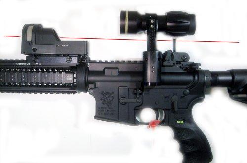 Meprolight Rifle Scope 3 Meprolight Self-Powered Reflex Sight not Include The killflash