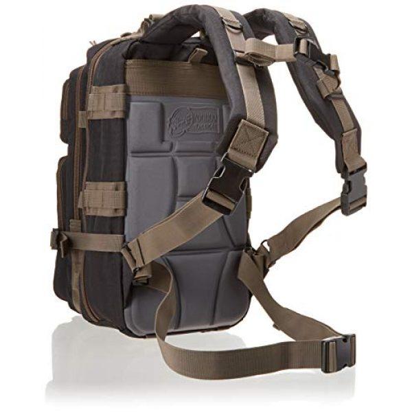 VooDoo Tactical Tactical Backpack 3 VooDoo Tactical Discreet Level III Assault Pack GSA Compliant