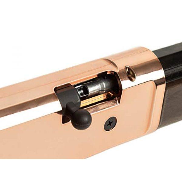 Barra Air Rifle 7 Barra Airguns 1866 Air Rifle Rosie Bundle Kit .177 Cal Pellet and BB Gun for Kids and Youth