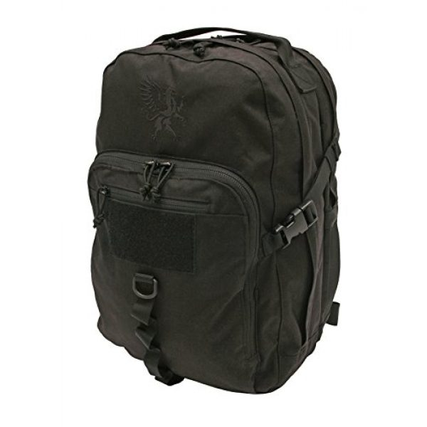 Grey Ghost Gear Tactical Backpack 1 Grey Ghost Gear Griff Pack Tactical Backpack