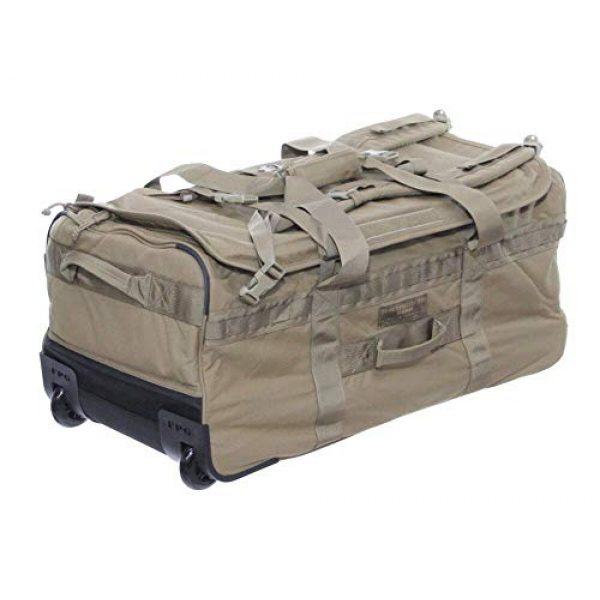Forceprotector Gear LLC Tactical Backpack 2 Forceprotector Gear LLC Deployer (Collapsible) Loadout Bag