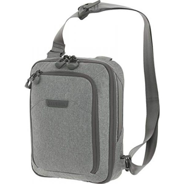 Maxpedition Tactical Backpack 1 Maxpedition Entity Tech Sling Bag (Small) 7L