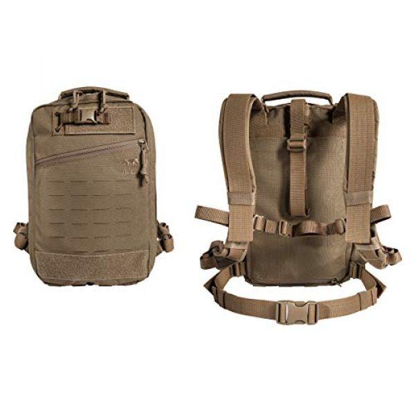 Tasmanian Tiger Tactical Backpack 4 Tasmanian Tiger Men's 0 Backpack, 6 Liter