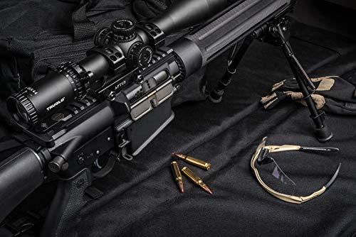 TRUGLO Rifle Scope 4 TRUGLO EMINUS Precision Rifle Scope