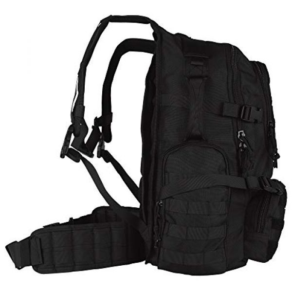 Fox Outdoor Tactical Backpack 3 Fox Outdoor Products Field Operator's Action Pack