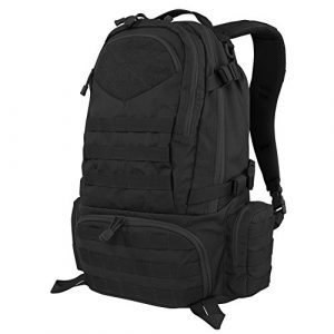 Condor Tactical Backpack 1 Condor Elite Titan BackPack, Black