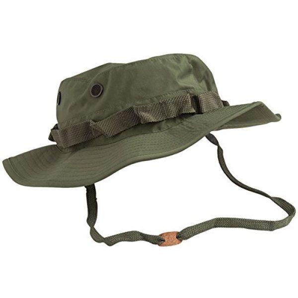 Miltec Tactical Hat 1 Mil-Tec Trilam. Boonie Hat