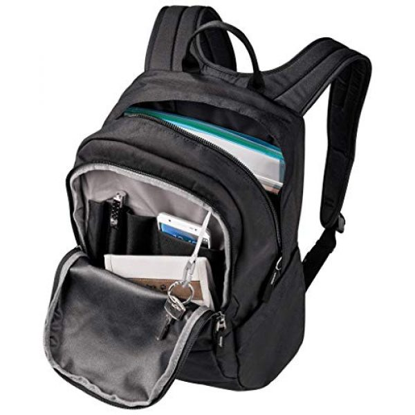 Jack Wolfskin Tactical Backpack 6 Jack Wolfskin Perfect Day 22L School College Daypack Bookpack