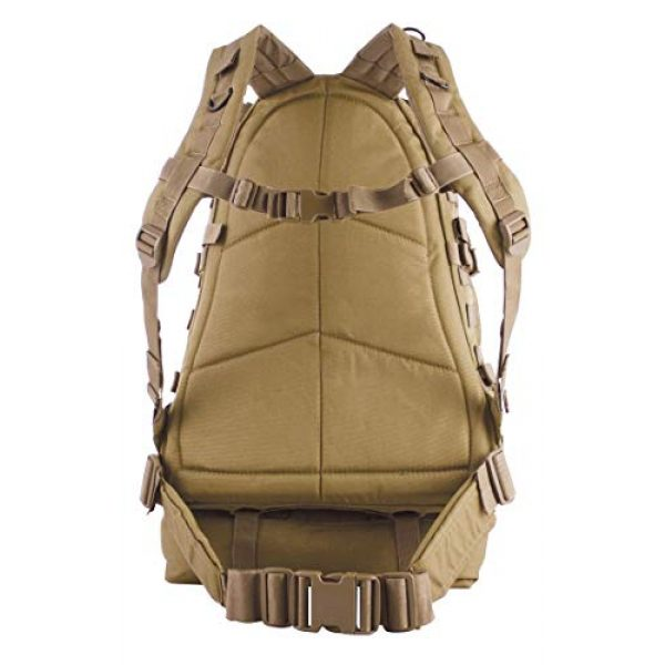 Red Rock Outdoor Gear Tactical Backpack 2 Red Rock Outdoor Gear - Engagement Pack