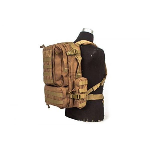 Condor Tactical Backpack 2 Condor Convoy Outdoor Pack Black