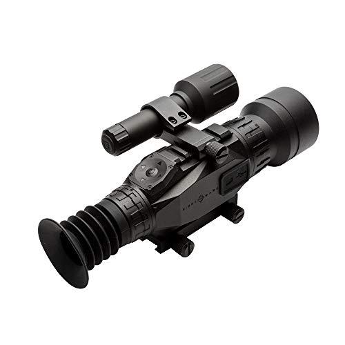 Sightmark Rifle Scope 6 Sightmark Wraith HD Digital Riflescope