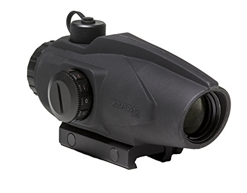 Sightmark Rifle Scope 1 Sightmark Wolfhound 3x24 HS-300 Prismatic Weapon Sight
