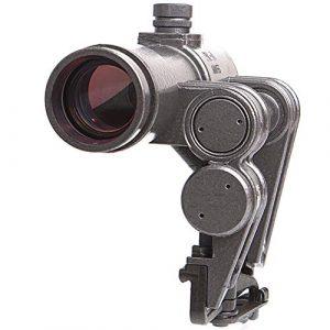 BelOMO Rifle Scope 1 BelOMO PK-A Venezuela Red Dot Scope Collimator Rifle Sight Universal AK Vepr Saiga SLR SKS SVD DRAGUNOV PSL Mount