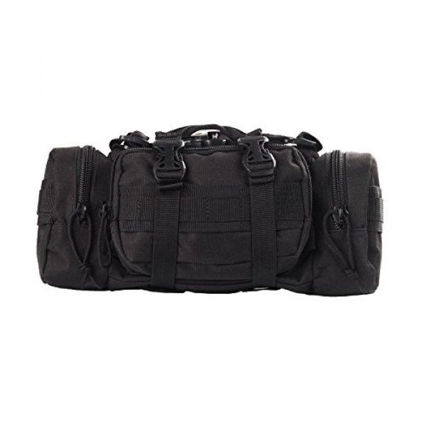 3V Gear Tactical Backpack 1 3V Gear MOLLE Rapid Deployment Pack