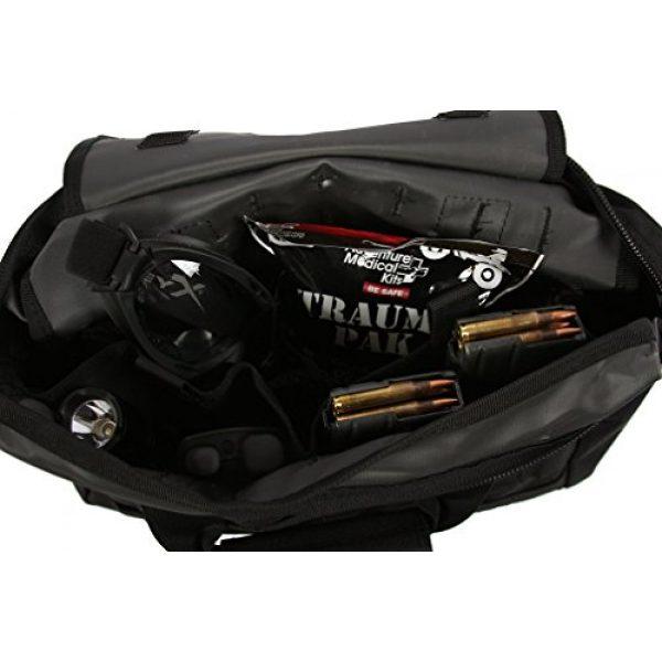 LA Police Gear Tactical Backpack 3 LA Police Gear Molle Gear Bag, Bug Out, Utility, Range
