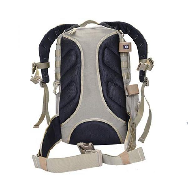 G5 Outdoors Tactical Backpack 2 G5 Outdoors Tactical Backpack