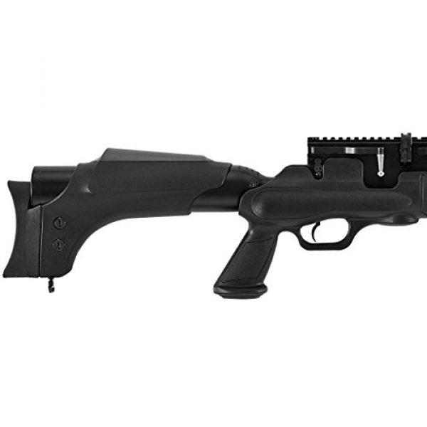 Hatsan Air Rifle 2 Hatsan Hercules .22 Caliber Airgun, Black